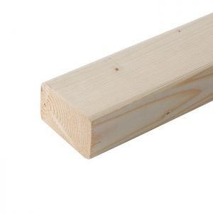 63x38mm CLS 2.4m Graded Timber